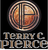 Terry C. Pierce Logo
