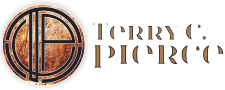 Terry C. Pierce Logo