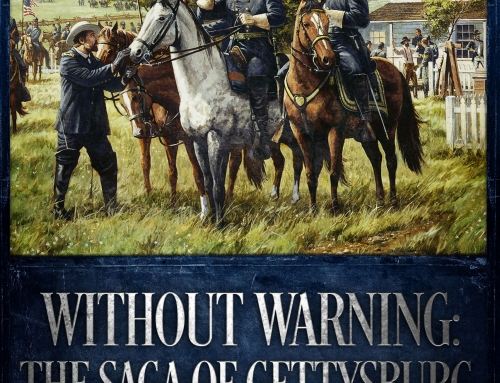Without Warning Is Now Available!