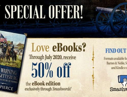 July Special on eBook Edition!
